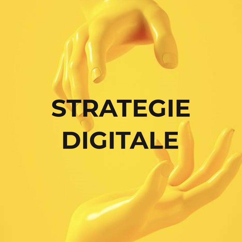 Master stratégie digitale