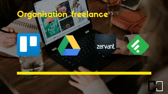 Organisation freelance