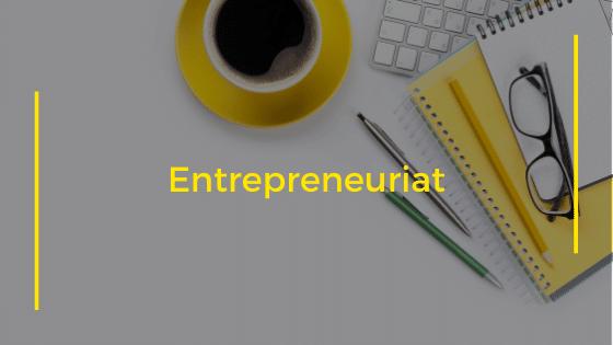 Article de blog - freelance / entrepreneuriat